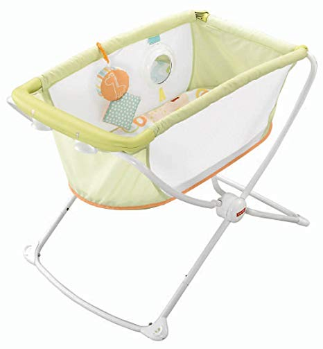 Uses of the Bassinet