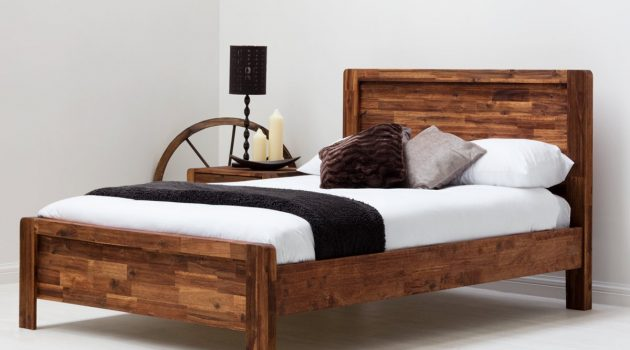 Wooden Beds – With Incredibly Versatile Designs
