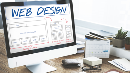 Big business web design Outcomes to know