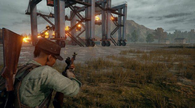 Playerunknowns battlegrounds herunterladen Computer Game Addiction – Effects to Avoid